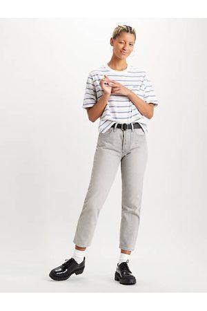 Levi's 501® ® Crop Jeans