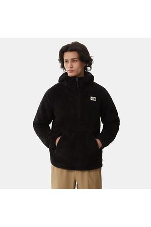 The North Face The North Face Campshire-hoody Voor Heren Tnf Black Größe L Heren