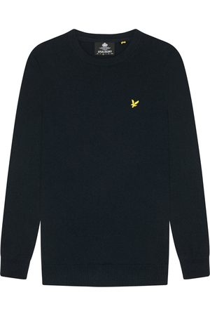 Lyle & Scott Heren Sweaters - Trui KN400VC