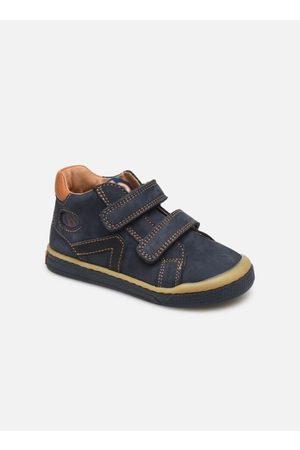 Babybotte Jongens Enkellaarzen - B3 Velcro by