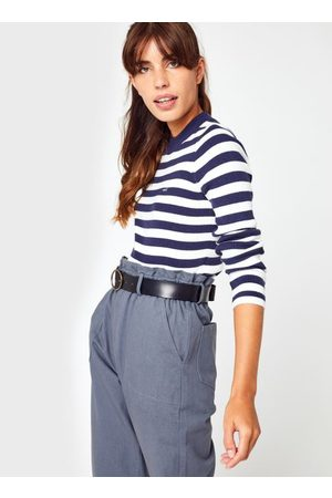 Levi's Dames Sweaters - Crew Rib Sweater by