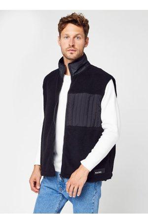 Rains Fleece Vest by