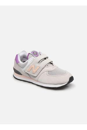 New Balance Meisjes Sneakers - PV574 by