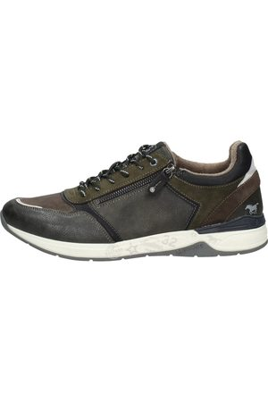 mustang Sneakers Laag