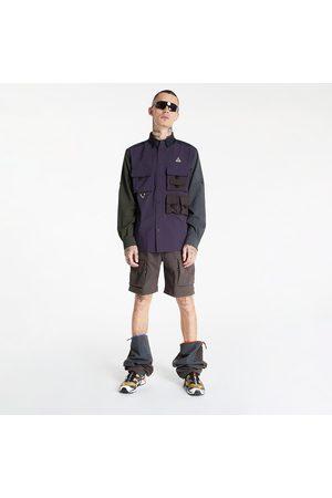 Nike ACG Men's Cargo Pants Velvet Brown/ Campfire Orange