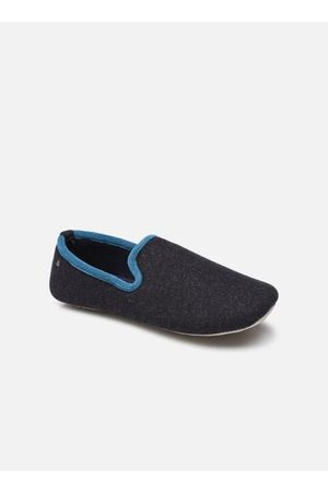 Isotoner Heren Pantoffels - Slipper Polaire M by