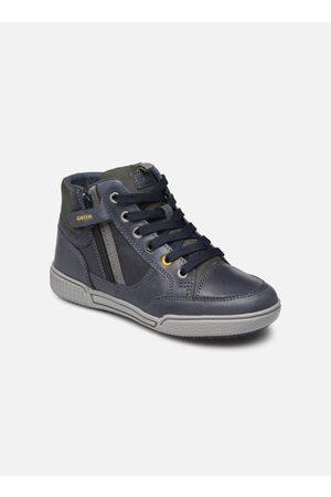 Geox Jongens Sneakers - J Poseido Boy J16BCA by