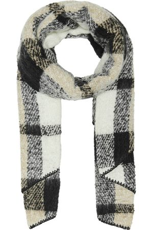 ONLY Konlima New Check Scarf
