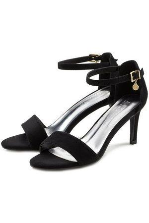 Lascana Dames Sandalen - Sandaaltjes in eenvoudig design