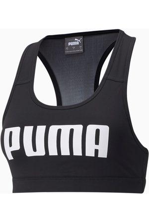 PUMA Dames Sport bh's - Mid Impact 4Keeps sportbeha, , Maat 3XL |