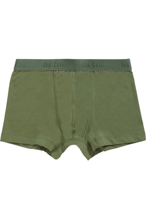 Ten Cate Shorts army green 2 pack