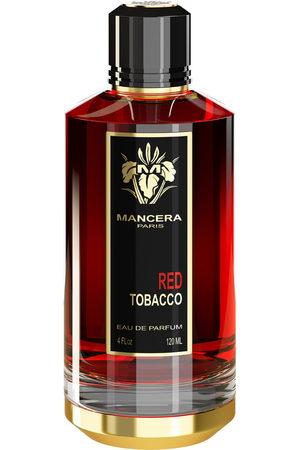MANCERA Paris red tobacco eau de parfum 120 ml