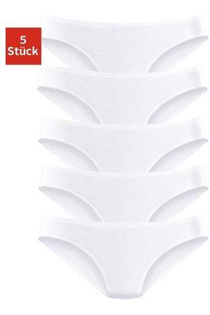 Petite Fleur Bikinibroekje van katoen-stretch (5 stuks)