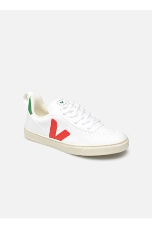 Veja Sneakers - Small V-10 Laces by
