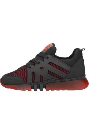 Red Rag Sneakers Laag