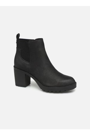 ONLY ONLBARBARA HELLED BOOTIE NOOS 15184295 by