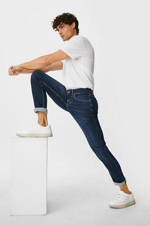C&A Slim jeans-Flex-jog denim-waterbesparend geproduceerd