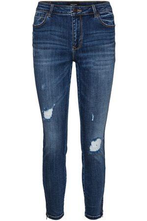 Vero Moda Vmtilde Normal Waist Skinny Jeans Dames