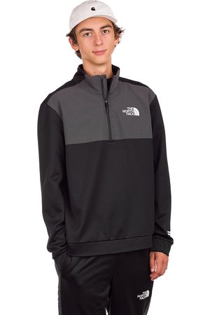 THE NORTH FACE MA 1/4 Zip Sweater