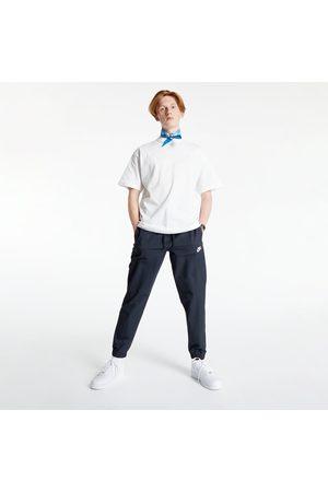 Nike Heren Shirts - Lab Men's NRG Solo Swoosh SS Tee Summit White/ White