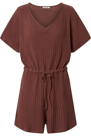 ABOUT YOU Dames Jumpsuits - Jumpsuit 'Giona