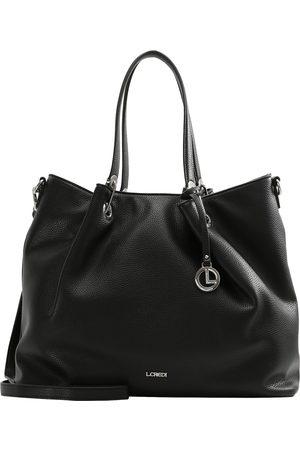 L.Credi Dames Shoppers - Shopper 'Ebony