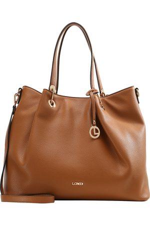 L.Credi Shopper 'Ebony