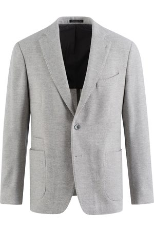 SOC13TY SOCI3TY Colbert Heren Wool And Cashmere