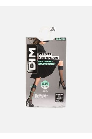 Dim Dames Panty's & Maillots - Mi-bas PERFECT CONTENTION Transparents 25D by