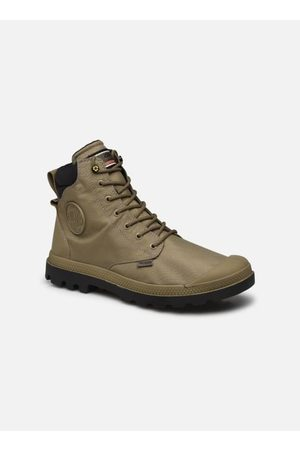 Palladium PAMPA SC RCYCL WP+N by