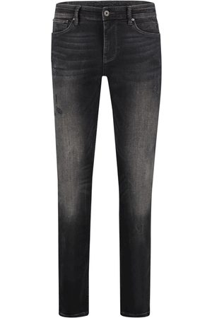 Pure White Heren jeans the jone w0170 pureflex