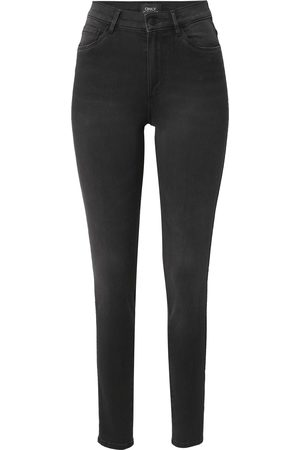 ONLY Dames Straight - Jeans