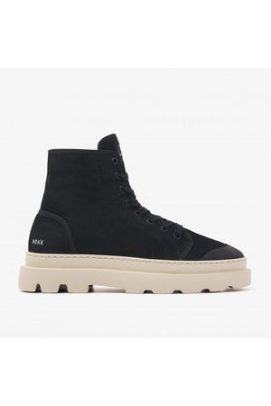 Nubikk Heren Laarzen - Monro Cyrus M | Dew sneaker boots
