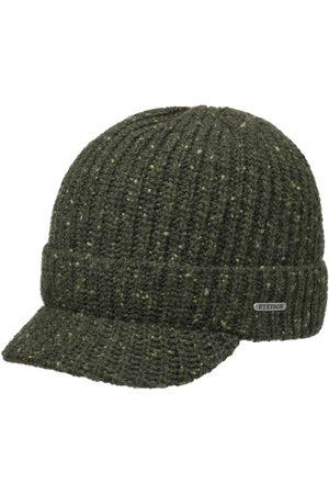 Stetson Beanie Muts Wool/Polyamide by