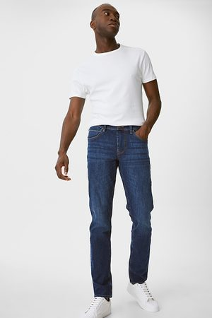C&A Slim jeans-flex-biokatoen