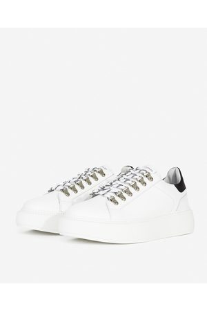 THE KOOPLES Witte gympen - DAMES