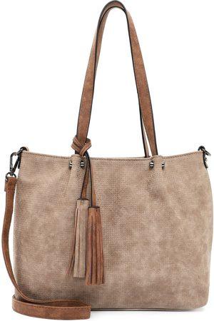 Emily & Noah Shopper ' Bag in Bag Surprise