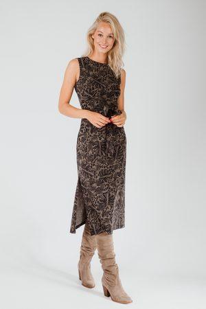 Ambika Maxi-jurk Lorette
