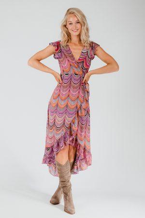 Ambika Maxi-jurk Maryam