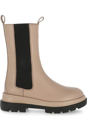 Shabbies Amsterdam Chelsea Boots Chelsea Ankle Boot Soft Nappa Leather