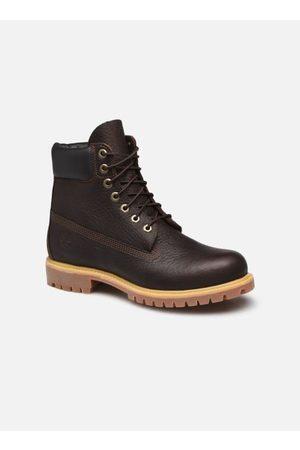 """Timberland Heren Enkellaarzen - 6"""" Premium Boot by"""