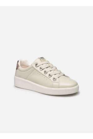 ONLY Dames Sneakers - ONLSOUL-1 PU BIG LACE SNEAKER by