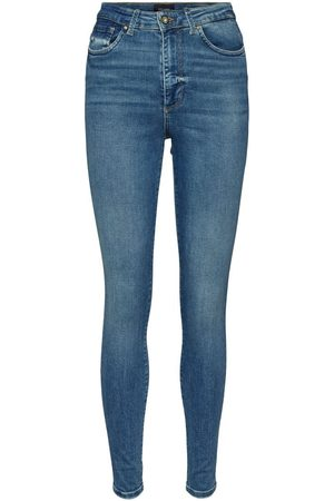 Vero Moda High Waist Skinny Fit Jeans Dames
