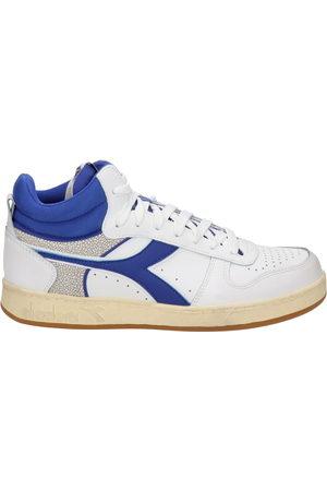 Diadora Heren Sneakers - Magic Basket demi cu lage sneakers