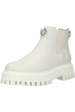 Bronx Chelsea boots 'Groov-Y