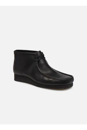 Clarks Originals Wallabee boot by