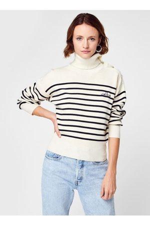 Maison Labiche Sweater Regnault C'est La Vie F by