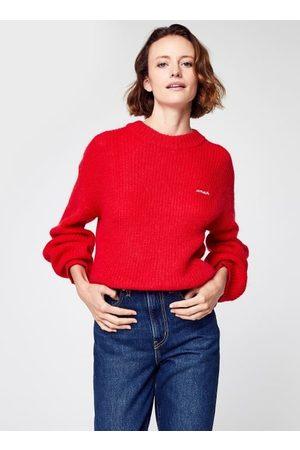 Maison Labiche Sweater Vivienne Amour F by