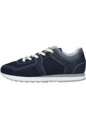 G-Star Heren Lage schoenen - Calow Denim Ii