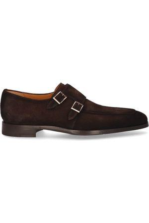 Magnanni Heren Klassieke schoenen - 23696 Donkerbruin
